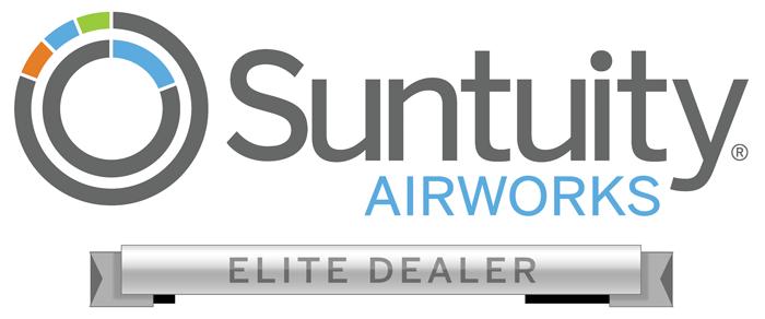 AirWorks Elite Dealer