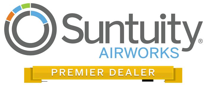 Suntuity AirWorks Dealer
