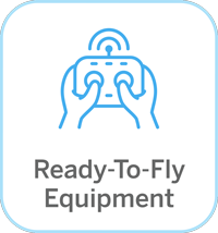 Read to Fly Drone