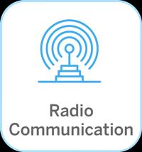 Drone Radio Communication
